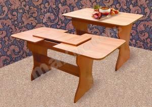 Кухонный стол раздвижной
