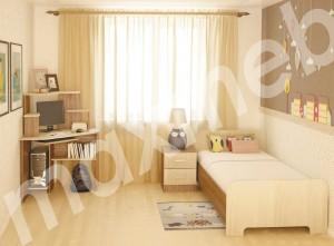 Кровать детская №2