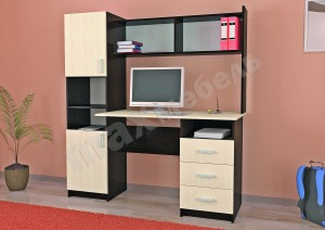 Стол компьютерный КС-05